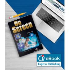 On Screen B2 ieBook