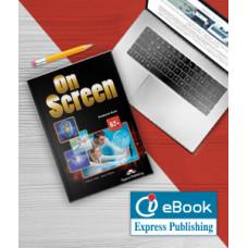 On Screen B2+ ieBook