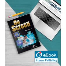 On Screen C1 ieBook