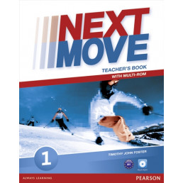 Книга вчителя Next Move 1 Teacher's Book