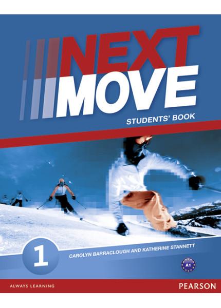 Next Move