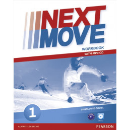 Зошит Next Move 1 Workbook
