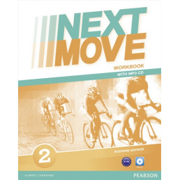 Зошит Next Move 2 Workbook