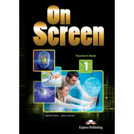 Книга вчителя On Screen 1 Teacher's Book