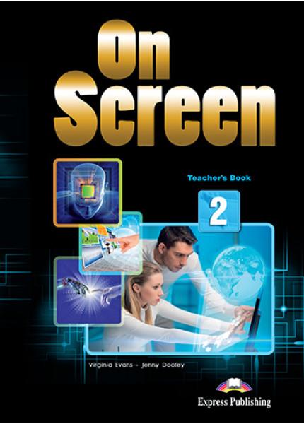 On Screen 2