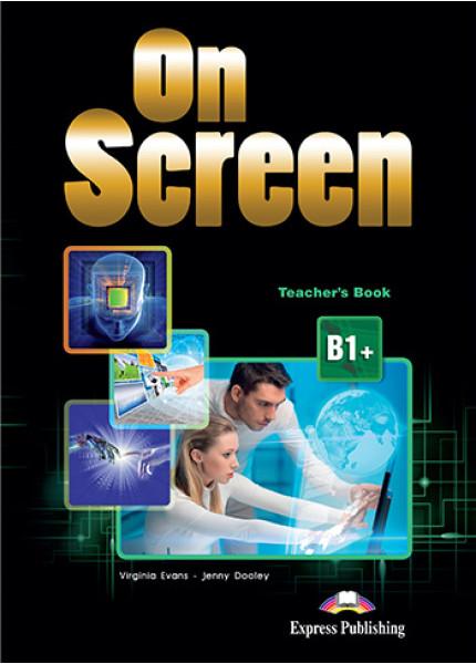 On Screen B1+