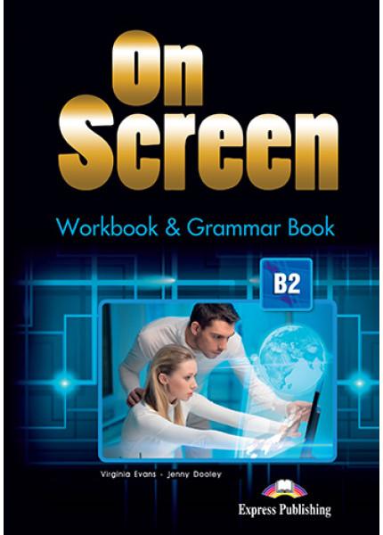 On Screen B2
