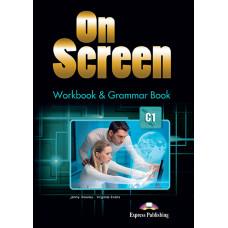 Зошит On Screen C1 Workbook & Grammar Book