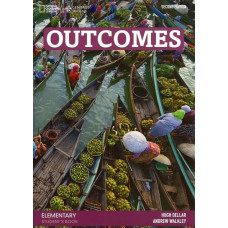 Outcomes 2nd Edition