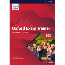 Oxford Exam Trainer