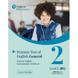 Книга вчителя Practice Tests Plus Level 2