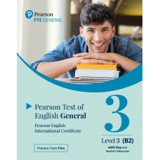 Книга вчителя Practice Tests Plus Level 3
