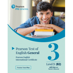 Книга вчителя Practice Tests Plus Level 3