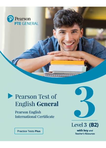 Practice Tests Plus Level 3 with key and Teacher's Resources