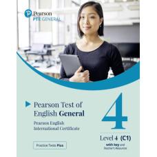 Книга вчителя Practice Tests Plus Level 4
