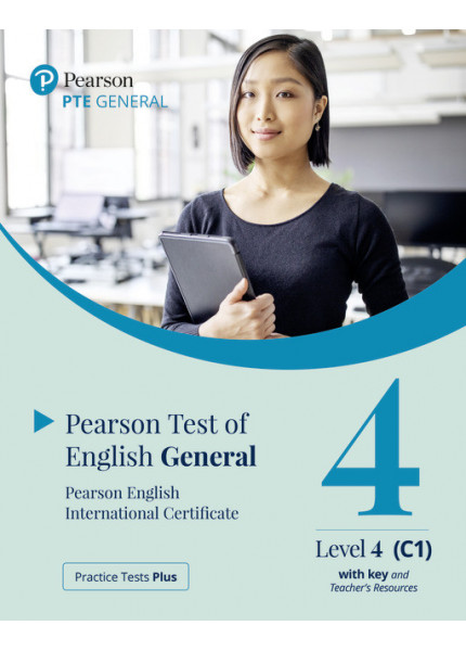 Practice Tests Plus Level 4 with key and Teacher's Resources