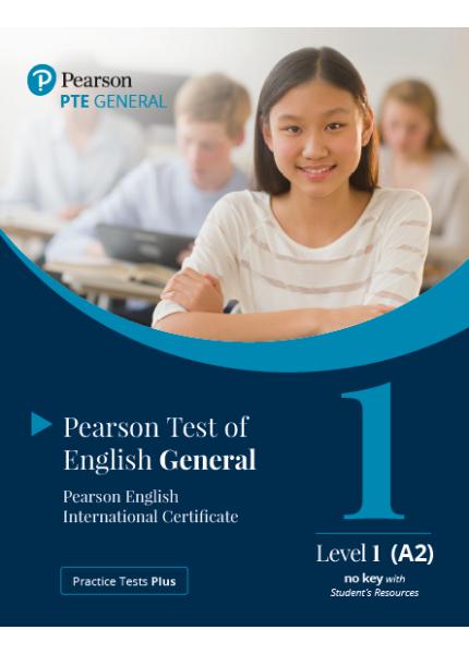 Practice Tests Plus PTE General
