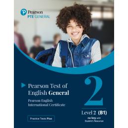 Підручник Practice Tests Plus Level 2