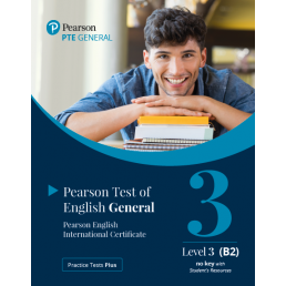 Підручник Practice Tests Plus Level 3