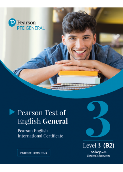 Practice Tests Plus Level 3 no key with Student's Resources