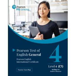 Підручник Practice Tests Plus Level 4