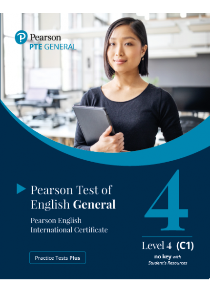 Practice Tests Plus Level 4 no key with Student's Resources