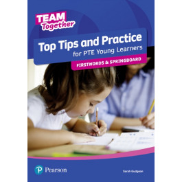 Top Tips and Practice for PTE Young Learners