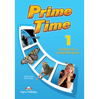 Зошит Prime Time 1 Workbook & Grammar Book