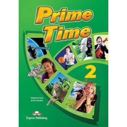 Підручник Prime Time 2 Student's Book