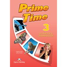 Зошит Prime Time 3 Workbook & Grammar Book