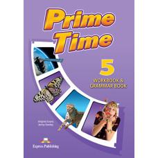 Зошит Prime Time 5 Workbook & Grammar Book