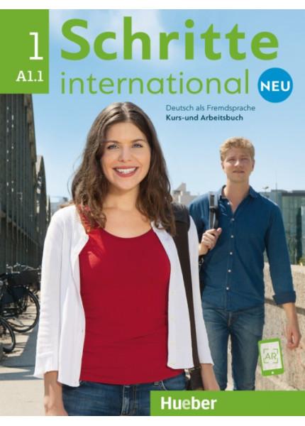 Schritte international Neu