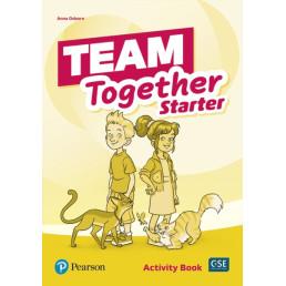 Зошит Team Together Starter Activity Book