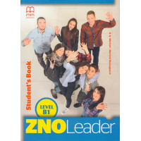 ZNO Leader for Ukraine