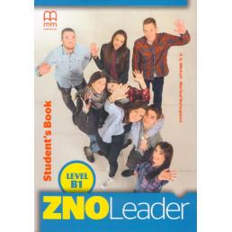 ZNO Leader for Ukraine В1 Student's Book